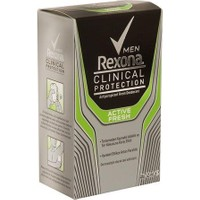 Rexona Men Clınıcal Protectıon Fresh Krem Deodorant 45Ml