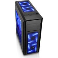 Dark G620 AMD Ryzen 1700 8GB 1TB + 120GB SSD GTX1060 Freedos Masaüstü Bilgisayar