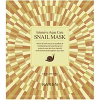 LimonianSalyangoz Özlü Yüz Maskesi - Nemlendirici Cilt Onarıcı Yüz Maskesi
