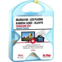 Dr Plus Bilgisayar - Lcd - Plazma - Kamera Lensi Temzileme Kiti ''Hijyenik Temizlik''