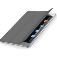 Codegen iPad Air Smart Cover Siyah Silikon Kılıf (IK-450B)