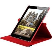 Codegen myBAG IK-250R Siyah Deri New iPad Dönebilen Stand & Kılıf