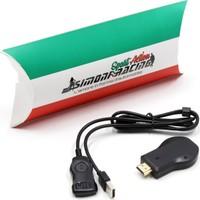 Simoni Racing HDMI Giriş USB Kablolu Bluetooth Transfer Modülü SMN104532