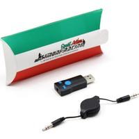 Simoni Racing Bluetooth Müzik Çalar SMN104518