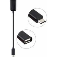 Simoni Racing Android MicroUsb USB Giriş OTG Kablosu SMN104455