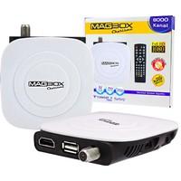 Magbox Charisma TKGS'li Full HD Mini Uydu Alıcısı