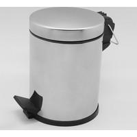 Rulopak Pedallı Çöp Kovası 30 Litre