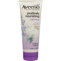 Aveeno Positively Besleyici Ve Yatıştırıcı Vücut Losyonu 198 gr