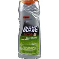 Right Guard Total Defense 5 Refreshing Vücut Şampuanı 399 ml