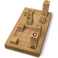 Adeda Yayıncılık Dikkatli Puzzle - Dikkati Güçlendirme Seti