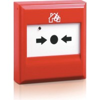 Gst Konvansiyonel Yangın İhbar Butonu