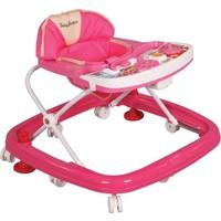 Babyhope 204 Oyuncakli Yürüteç - Pembe