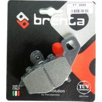 Brenta Kawasaki ZX-9 R Brenta Arka Disk Fren Balata