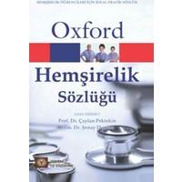 Oxford Hemşirelik Sözlüğü