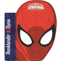 Marvel Ultimate Spider-Man: Renklendir & Oyna
