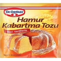 Dr. Oetker Hamur Kabartma Tozu