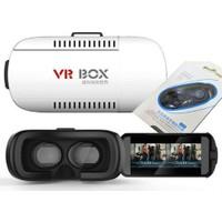 VR BoxVR Box Sanal Gerçeklik Gözlüğü ve Kumandası