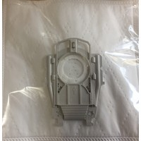 Bosch Type-P Ergomax Toz Torbası 10 Adet