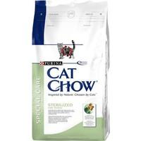 Purina Cat Chow Sterilized - Kisirlaştirilmiş Kediler Için Kedi Mamasi 15 Kg.