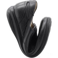 Fancy Ortopedik Diyabetik Sade Model Erkek Ayakkabı