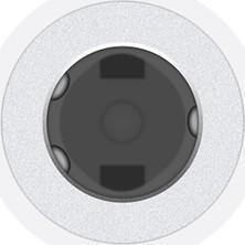 Apple Lightning - 3,5 mm Kulaklık Jakı Adaptörü - MMX62ZM/A