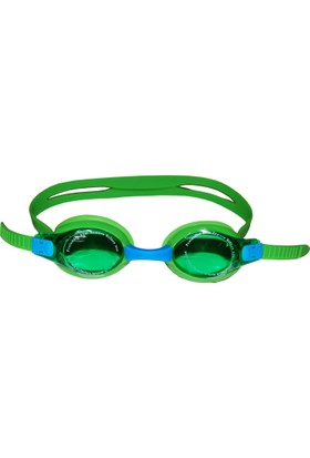 Delta Çocuk Deluxe Yüzücü Gözlüğü Yeşil - 2670