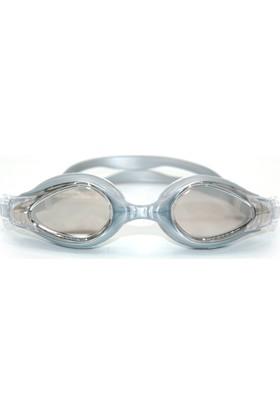 Delta Deluxe Aynalı Yüzücü Gözlüğü Gümüş - 8130
