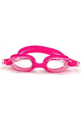 Delta Junior Yüzücü Gözlüğü Fuşya - 2323