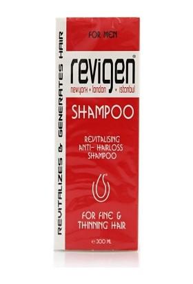 Revigen Şampuan 250ml Men