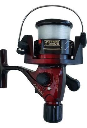 Freecamp Fc-500 Misinalı Makine