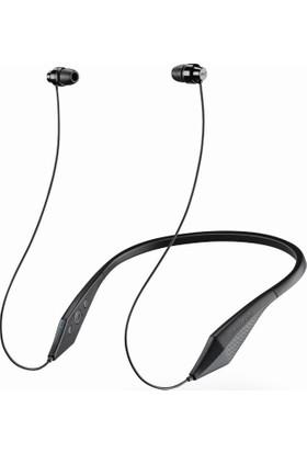 Plantronics BackBeat 105 Titreşimli ve Mıknatıslı Esnek Bluetooth Kulaklık (Çift Telefon ve Müzik Desteği)