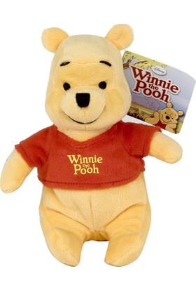 Disney Wtp Pooh Floppy 20Cm