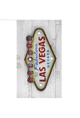 Gp Metal Ledli Las Vegas