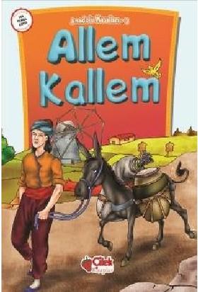 Allem Kallem-Derleme