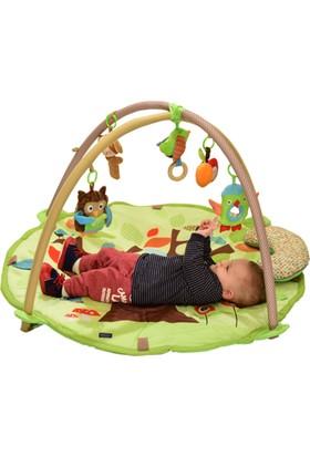 Sozzy Mutlu Bebek Oyun Halısı