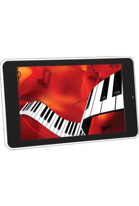 "Jedi ECO7 8GB 7"" IPS Siyah Tablet"