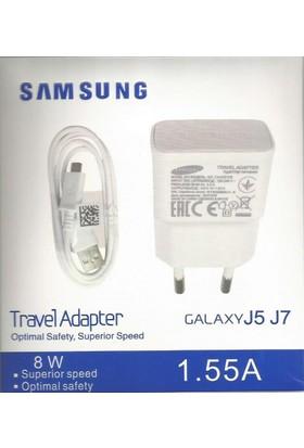 Nokta Galaxy J5 J7 1. Kalite Şarj Aleti