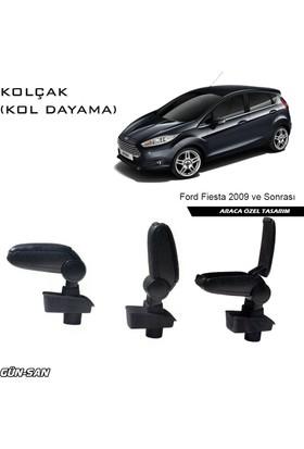 Omsa Ford Fıesta 2009 Ve Sonrası Orjinal Tip Kol Dayama ( Kolçak )