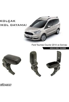 Omsa Ford Tourneo Courıer 2014 Ve Sonrası Orjinal Tip Kol Dayama ( Kolçak )