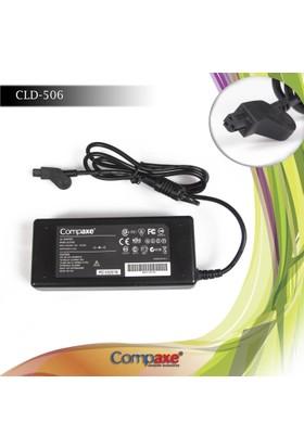 Compaxe Dell Notebook Adaptör 20V 4.5A 3Pin Compaxe Cld-506