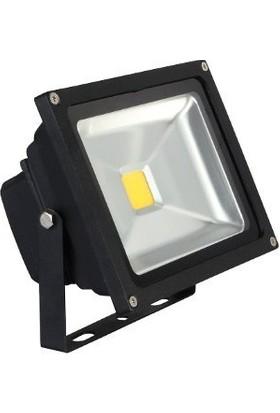 Allight 50 Watt Led Projektör Günışığı