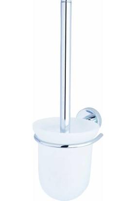 Bauboss Sienna Tuvalet Fırçası Pirinç