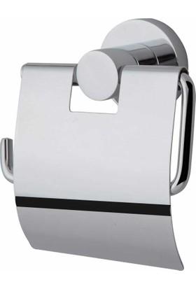 Bauboss Vega Tuvalet Kağıtlığı Pirinç