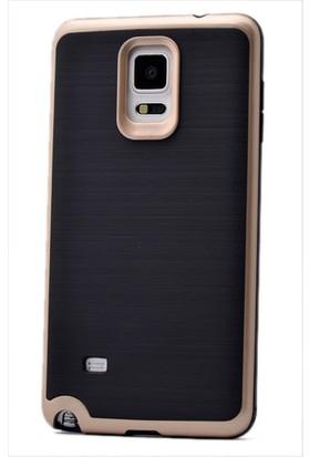 Kny Samsung Galaxy Note 3 Kılıf İnfinty Motomo +Cam