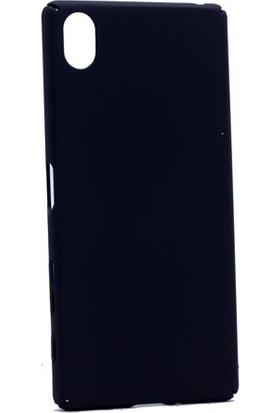 Kny Sony Xperia X Kılıf Ultra İnce Sert Kapak