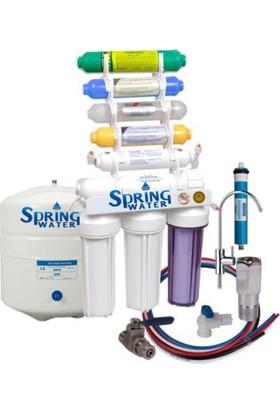 Spring Water 9 Aşamalı Su Arıtma Cihazı