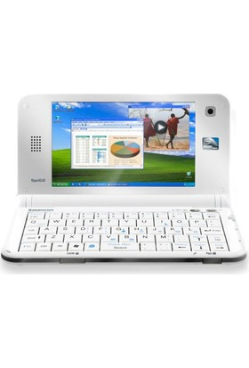 "Sagem Spiga 8GB 4.8"" Netbook 3G Tablet"