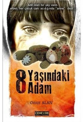 8 Yaşındaki Adam