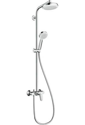 Hansgrohe Crometta 160 1Jet Duş Kolonu