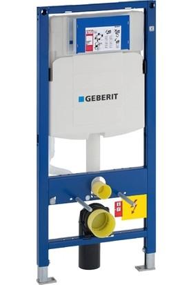 Geberit Gömme Rezervuar Sigma - 12 Cm - Duofix